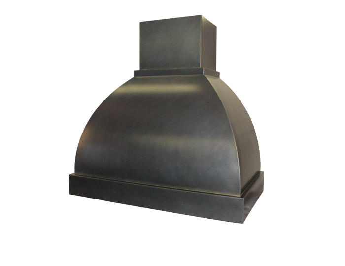 Steel Kitchen Hood