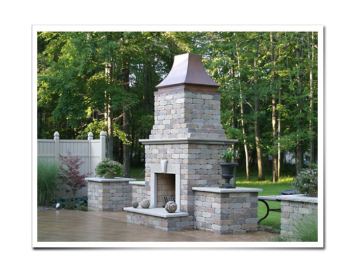 OutdoorArchitectural Metalwork Cupolas Chimney Pots Chimney