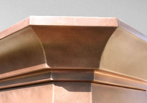 Copper Crown Moldings