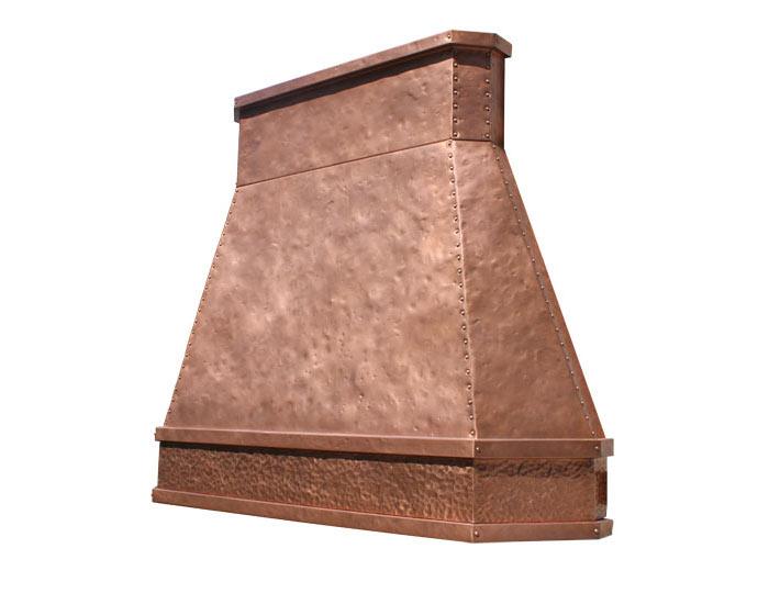 Excellent Custom Fireplace Hoods | Copper, Steel, Hand Forged, Bronze, Brass  GR18