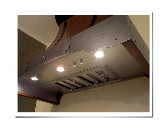 Range Hood Ventilation Systems Kitchen Ventilation